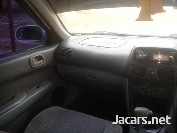 Toyota Corolla 1,5L 1997-7