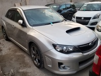 Subaru Impreza 2,5L 2010