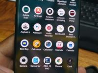 Black Samsung Galaxy s9+ 64GB