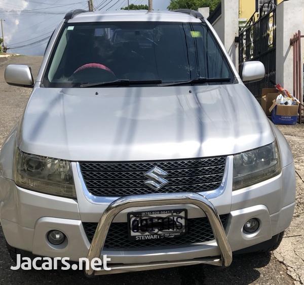2012 Suzuki Grand Vitara-4