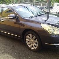 Nissan Teana 2,5L 2010