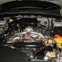 Subaru G4 2,0L 2010