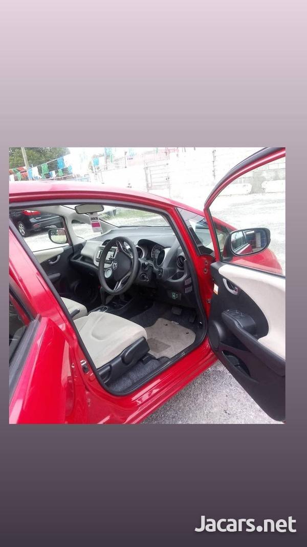 Honda Fit 1,4L 2011-2