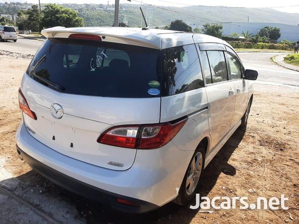 Mazda Premacy 1,8L 2014-10