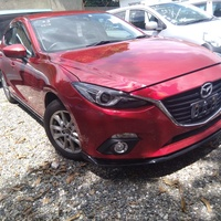 Mazda Axela 2,5L 2016