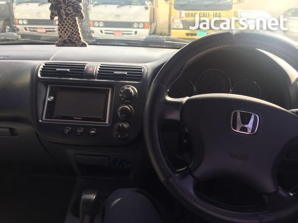 Honda Civic 1,7L 2004-8