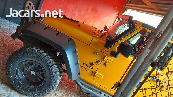 Jeep Wrangler Sport Unlimited 3,6L 2012-5