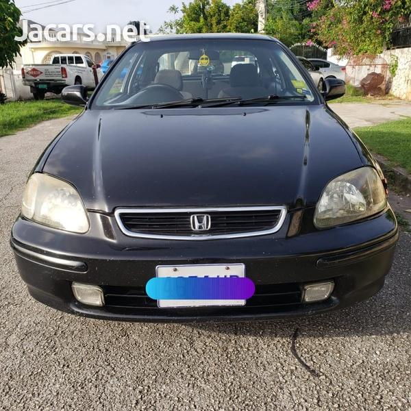 Honda Civic 1,5L 1997-1