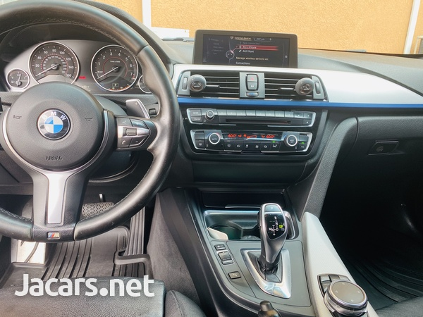 BMW 4-Series 2,0L 2015-3