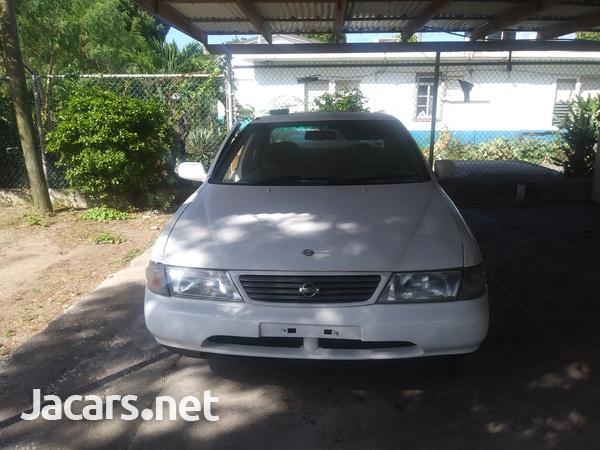 Nissan B14 2,0L 1995-8