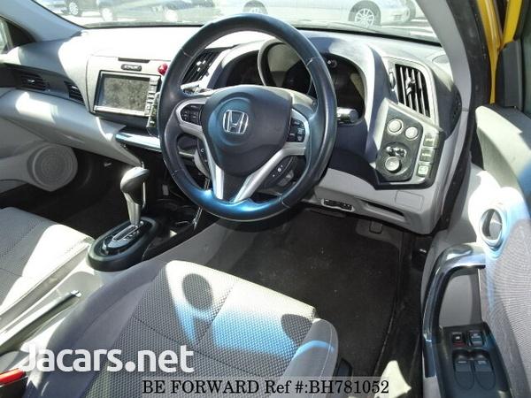 Honda CR-Z 1,5L 2012-7
