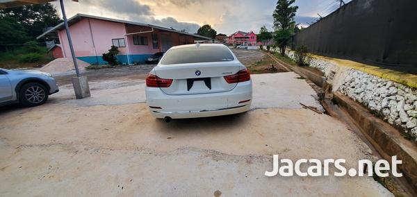 BMW 4-Series 2,0L 2014-11