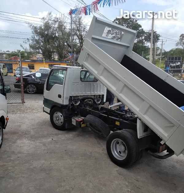 2005 Isuzu Elf Dump Truck-7