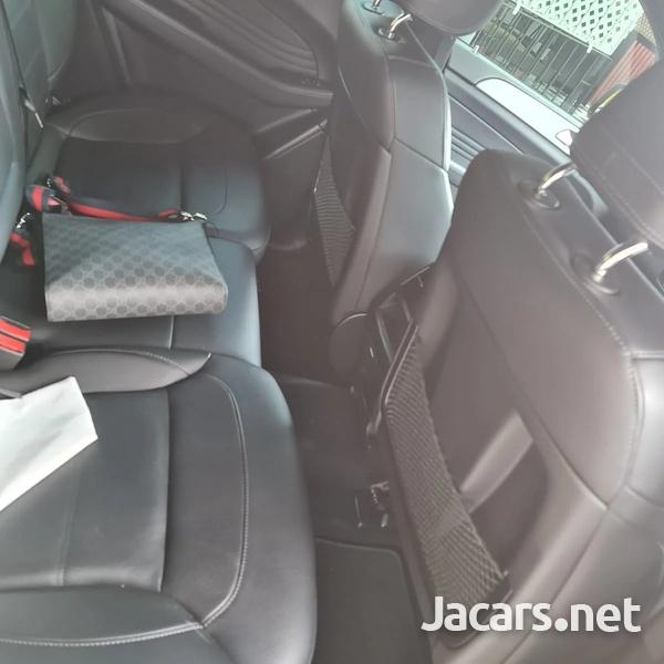 Mercedes-Benz GLE-Class 2,9L 2019-7