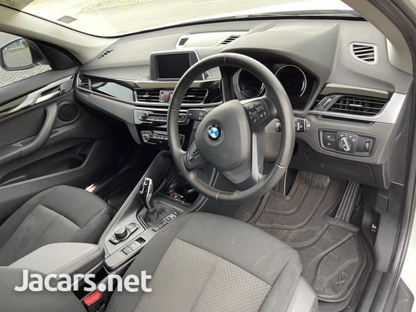 BMW X1 1,5L 2019-7