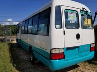 Toyota Coaster Bus 3,5L 2003