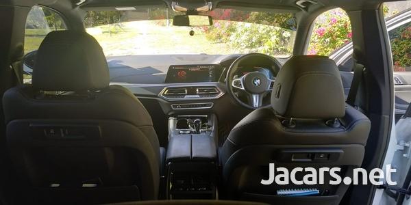 BMW X5 2,5L 2020-14