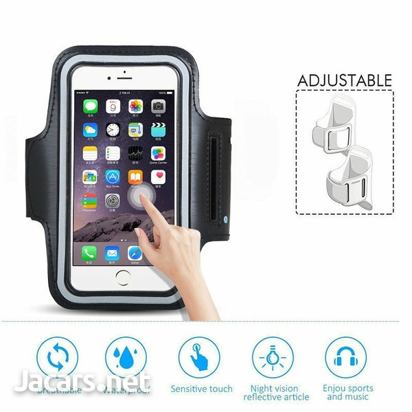SPORT CELL PHONE ARMBAND CASE-3