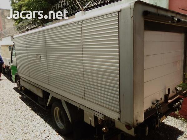 2003 Isuzu Elf Truck-2