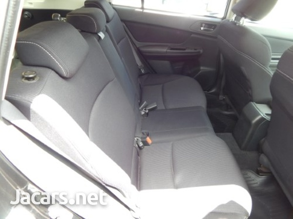Subaru Impreza 2,0L 2014-7