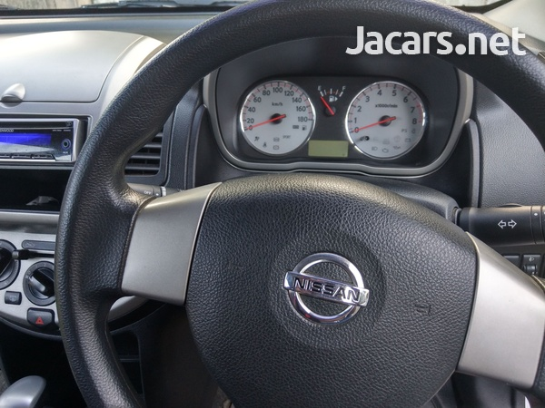 Nissan Note 1,4L 2013-5