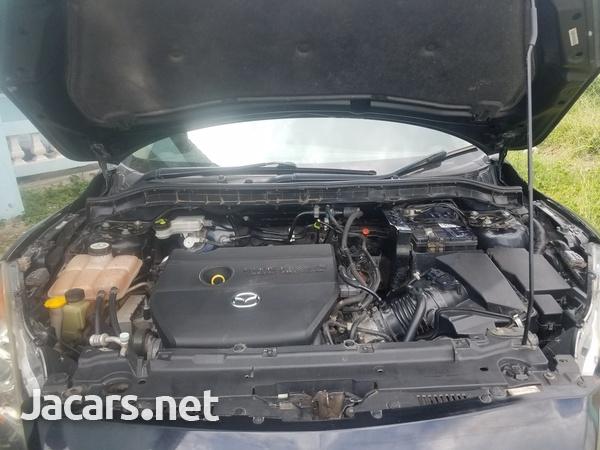 Mazda 3 2,0L 2010-3