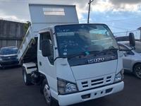 2006 Isuzu Elf Dump Truck