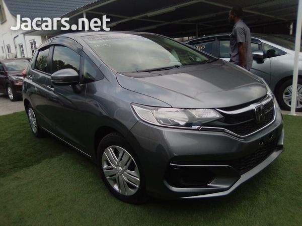 Honda Fit 1,5L 2018-2