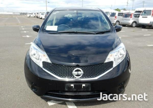 Nissan Note 1,3L 2015-1