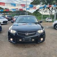 Honda Accord 1,8L 2012