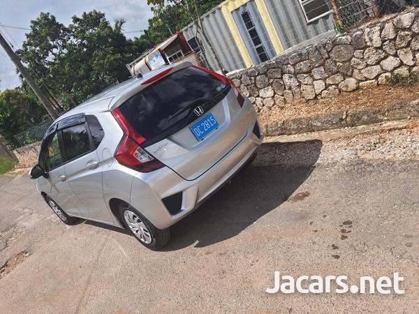 Honda Fit Aria 1,5L 2015-2