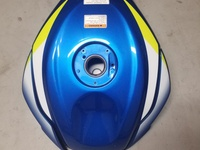 2011 to 2017 Suzuki gsxr 600 750 gas tank