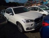 BMW X5 2,5L 2016