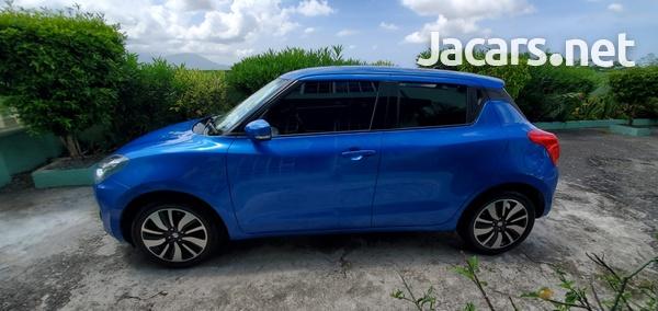 Suzuki Swift 1,2L 2018-3