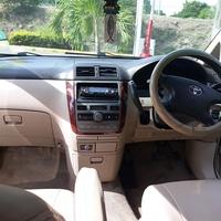 Toyota Ipsum 2,3L 2002