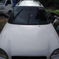 Suzuki Baleno 1,8L 2000