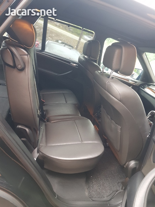 BMW X5 3,0L 2013-5