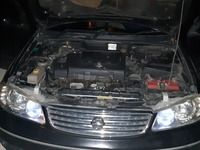 Nissan Sylphy 1,6L 2005