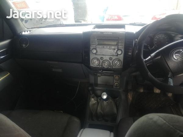 Mazda B-Series 2,5L 2010-7