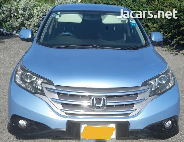 Honda CR-V 2,4L 2013-1