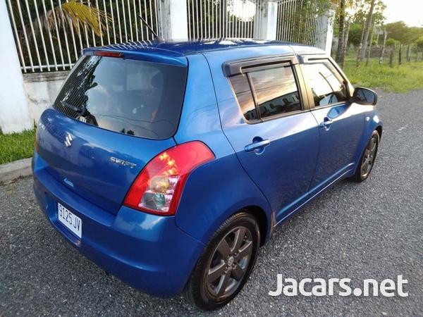 Suzuki Swift 1,5L 2011-6