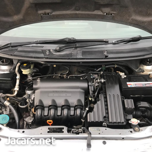 Honda Fit 1,3L 2003-4
