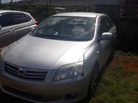 Toyota Axio 1,6L 2011