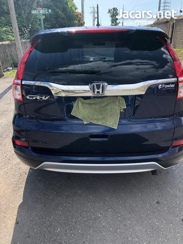 Honda CR-V 2,3L 2016-3