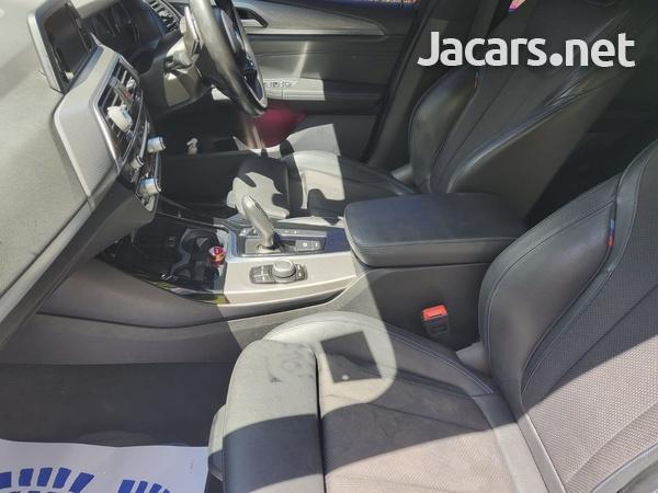 BMW X3 2,0L 2018-7