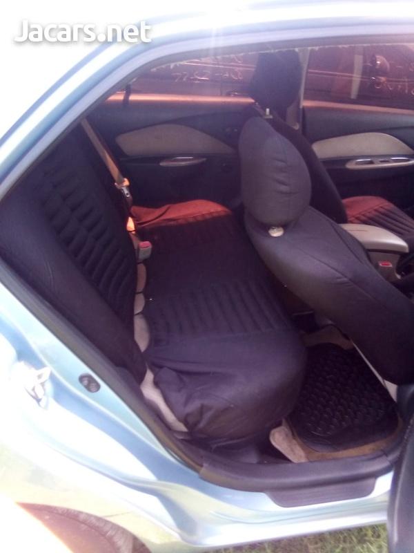 Toyota Belta 1,3L 2008-5
