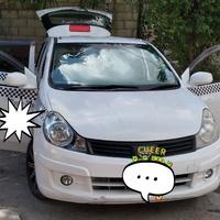 Nissan AD Wagon 1,6L 2011