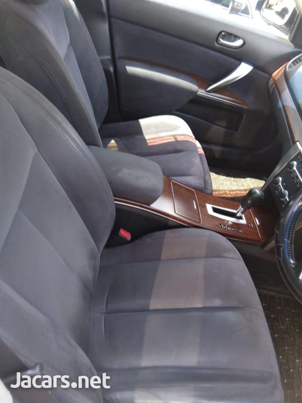Nissan Teana 2,5L 2012-7