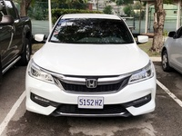 Honda Accord 1,5L 2017