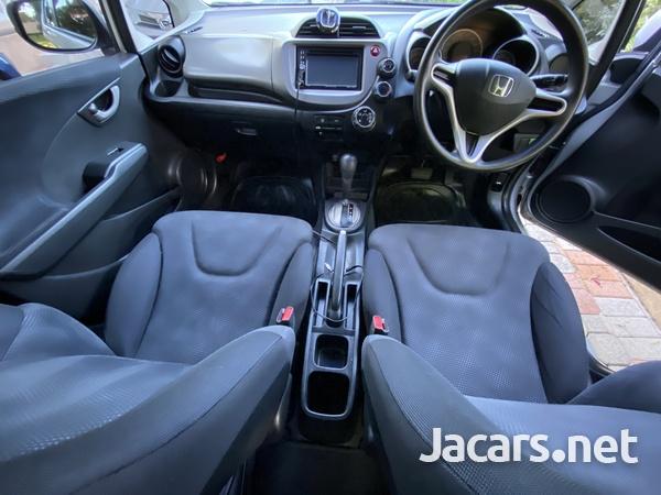 Honda Fit 1,3L 2013-4